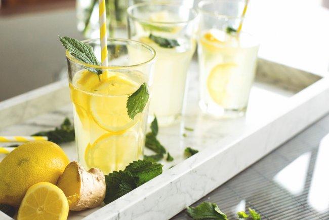 Reţetă Limonada perfectă!