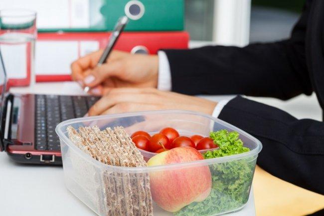 Challenge de primăvară - Adoptă o alimentaţie sănătoasă!
