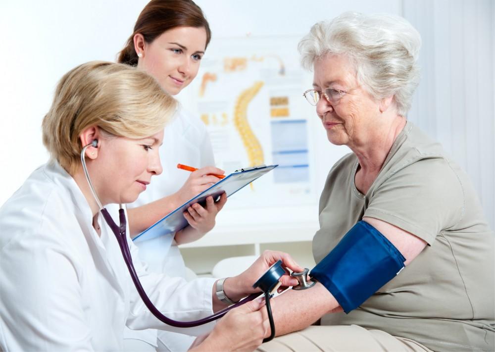 Care este tensiunea arterială potrivită în dependenţă de vârstă?